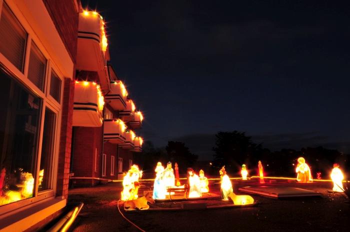 Devoncourt Hotel