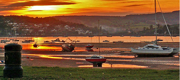 exmouth_sunset