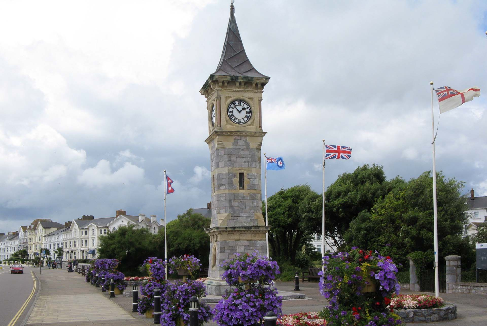 Exmouth_clock_1920